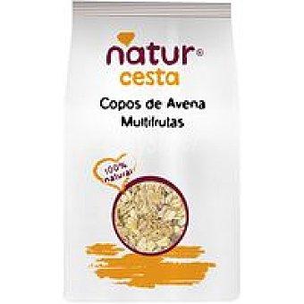 Naturcesta Copos de avena multifrutas 1 kg