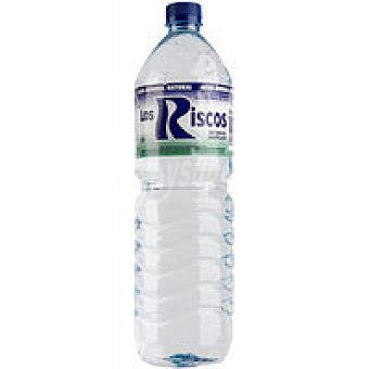 Los Riscos Agua Mineral Natural