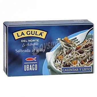 Ubago Gulas al ajillo Lata 120 g