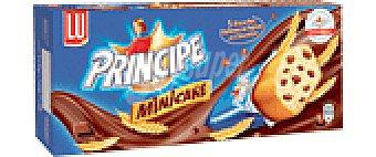 Principe de Lu Galletas minicake 150 GRS
