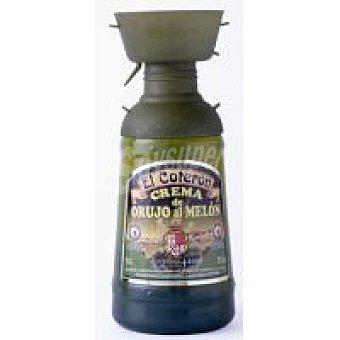 El Coterón Crema de orujo al melón Botella 70 cl