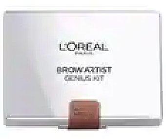 L'Oréal Kit cejas nº001 brow artist genius