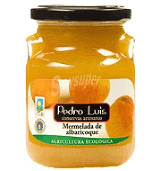 Pedro Luis Mermelada albaricoque eco pedro luis 280 g