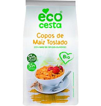 Ecocesta Copos maiz tostado bio 400 G