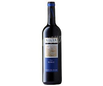 Alteza Vino tinto roble con denominación de origen Ribera del Duero Botella de 75 centilitros