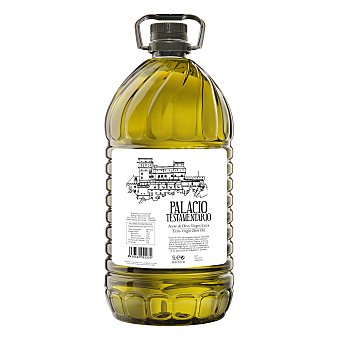 Palacio Testamentario Aceite de oliva virgen extra 5 l