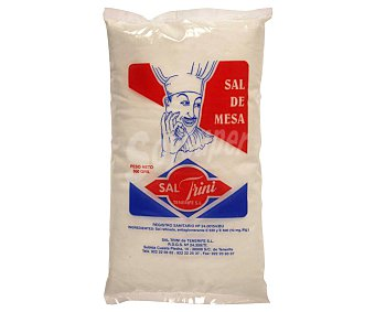 Trini Sal fina 500 g