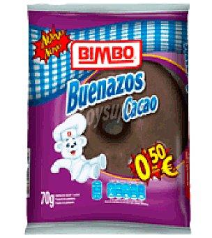 Bimbo Buenazos cacao 70 g