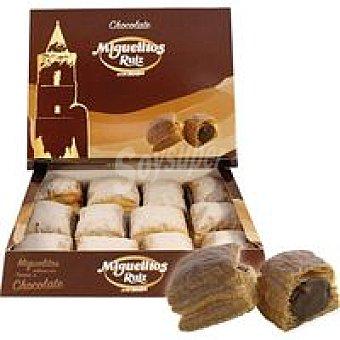 Ruiz Miguelito de chocolate 12 unid