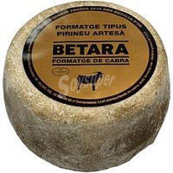 BETARA Queso de cabra cremoso 500 g