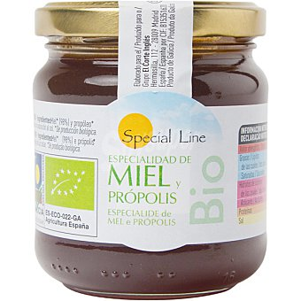Special Line Miel con própolis Tarro 270 g