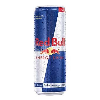 Red Bull Bebida energética maxi Lata 35.5 cl