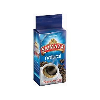 Saimaza Café molido natural Paquete 250 g