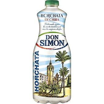 Don Simón Horchata de chufa botella 1 l botella 1 l