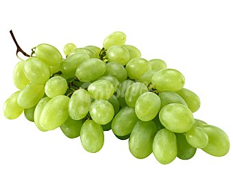 Uvas blancas solidarias (aecc) Caja 1 kg