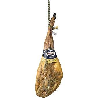 JULIAN MARTIN Jamón de cebo ibérico pieza 7-7,5 kg