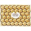bombones estuche 525 g 42 unidades Ferrero Rocher