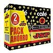 Café molido mezcla Pack de 2 unidades de 250 g Jsp