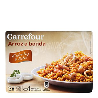 Carrefour Arroz Abanda 320 g