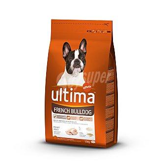 Ultima Affinity Alimento para perros adultos French Bulldog Bolsa de 1,5 kg