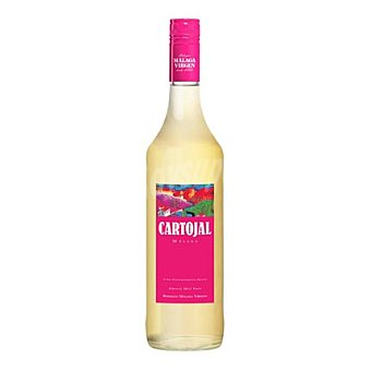 Cartojal Vino Pale Cream D.O. Málaga 75 cl