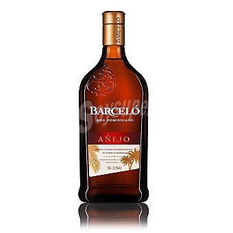 Barceló Ron dominicano añejo Botella de 70 cl