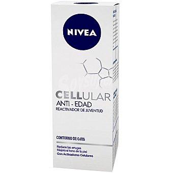 Nivea Cellular Anti-Edad Contorno de Ojos 15 ml
