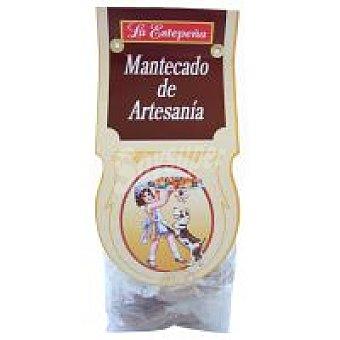 La Estepeña Mantecados artesanos Bolsa 500 g