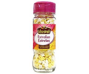 Vahiné Estrellas de azúcar sin colorantes artificiales 52 gramos