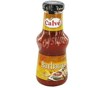Calvé Salsa Barbacoa Tarro 250 Mililitros