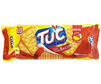 Tuc Crackers salados con sabor a bacon Paquete 100 g