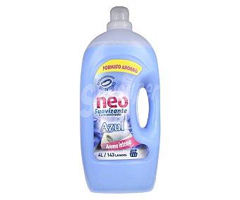 Neo Suavizante concentrado azul 143 ds