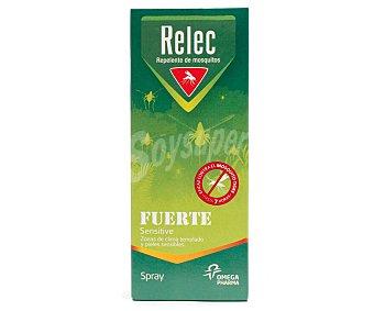 Relec Spray antimosquitos de elevada protección 75 ml