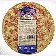 Pizza de prosciutto Envase 345 g Casa modena