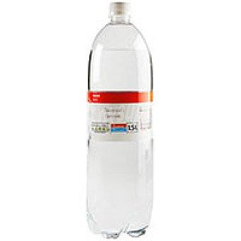 Eroski Basic Gaseosa Botella 1,5 litros