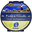 Pastel de centollo de fabricación artesanal lata 150 g Ayayay