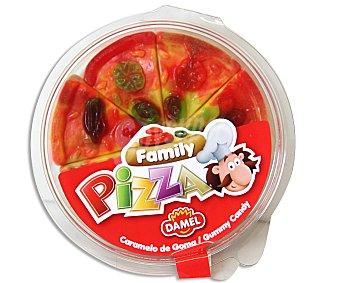 Damel Caramelos de goma con forma de pizza 60 gramos
