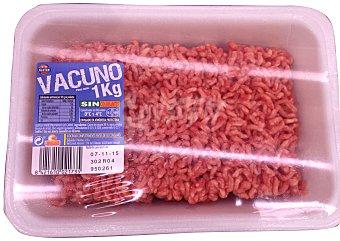 Martínez Loriente Carne Picada Ternera Burguer Meat Fresco 1 kg