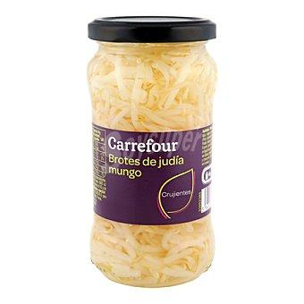 Carrefour Brotes de soja germinados 180 g