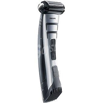 Philips TT 2040/32 afeitadora corporal maxima comodidad se adapta al contorno del cuerpo