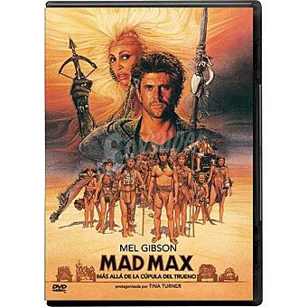 Miller Mad Max. Más allá de la cúpula del trueno (George )
