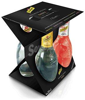Schweppes Tónica Ginger & Cardamomo Pack 4x25cl