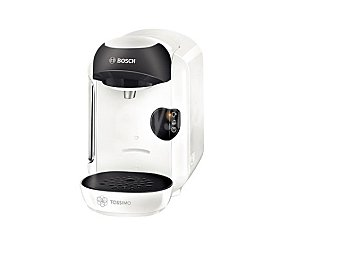 Bosch Cafetera Tassimo 1254 1 unidad