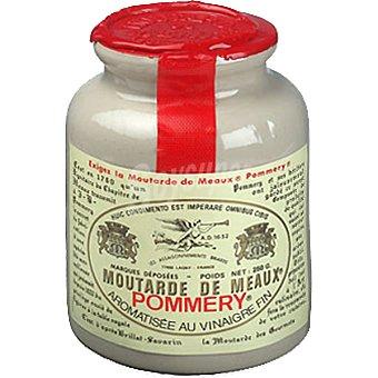Pommery Mostaza de Meaux Frasco 250 g