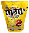 Chocolatina m&m's (cacahuete cubierto de chocolate) Paquete de 165 g M&M's