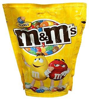 M&M ' S Chocolatina m&m's (cacahuete cubierto de chocolate) Paquete de 165 g