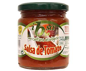 HUERTA BERCIANA Salsa Tomate Eco 240g