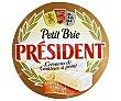 Queso Petit Brie 500 Gramos President
