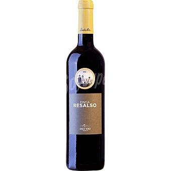 FINCA RESALSO Vino tinto joven D.O. Ribera del Duero Botella de 75 cl