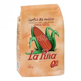 La Piña Gofio de millo tueste fuerte 1 kg